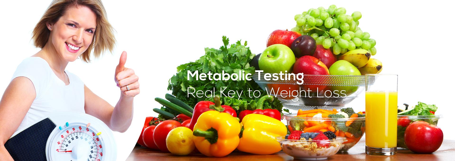 metabolic-testing